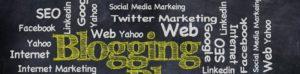 copywriting, marketing, blogging